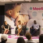 The Baby Show & #MeetUp gave a quality experience to…