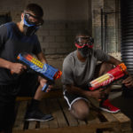 INTRODUCING NERF RIVAL