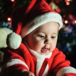Baby Christmas Toy Guide