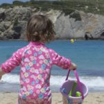 Top tips for Summer outdoor fun with your little one