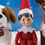 Review: The Official Elf on the Shelf Range
