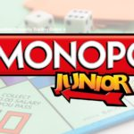 Review: Monopoly Junior Playing Cards