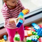 When should a child be referred to an occupational therapist?