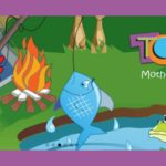 Review: Toptots Tom-e Threading Toy