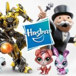 Jolly Fun Christmas Package by Hasbro