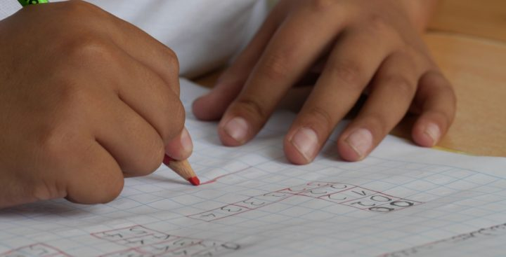 Helping your child make the most of repeating a Grade