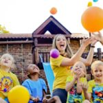 The Benefits of Enrolling Your Child in Catrobatkidz