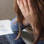 Do you worry about your child and cyberbullying?