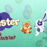 Enjoy an EGGstra-ordinary Easter with Cadbury
