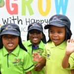 MYSCHOOL MYVILLAGE MYPLANET AND GROW PARTNER FOR QUALITY EARLY CHILDHOOD…