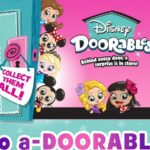 Review: Disney Doorables
