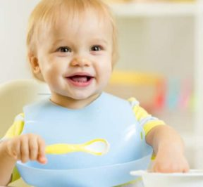 Tips For Choosing The Right High Chair