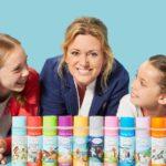 The UK's No.1 sensitive toiletries brand for babies & children,…