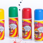 About the TopTots Roller Paints
