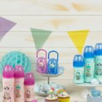 CHICCO PRESENT THE FANTASTIC LOVE NURSING RANGE