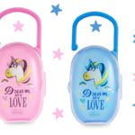 KEEP PACIFIERS CLEAN WITH THE FANTASTIC LOVE RANGE OF NURSING…