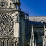 The Notre Dame fire and its impact on society