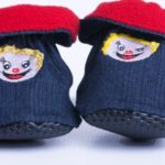 Toptots Slippers
