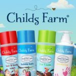 Review: Child's Farm Body Products