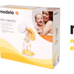 The Medela Mini Electric Breast Pump Review