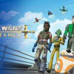 10 THINGS YOU NEVER KNEW ABOUT STAR WARS RESISTANCE
