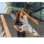 Chicco Hipseat Baby Carrier