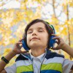 Dangerous Decibels, Noise induced hearing loss in children