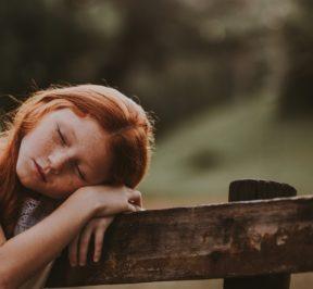 The wonderful gift of boredom in children