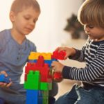 The importance of age appropriate stimulation
