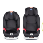 YOUNIVERSE (Group 1/2/3 (9-36kgs) ever-growing car seat