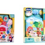 BABY SENSES ANIMAL THEATRE AND FINGER PUPPET