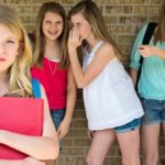 BULLYING AT SCHOOL CAN HAVE A LIFE-LONG IMPACT ON MENTAL…