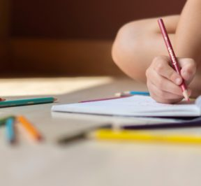 How can creativity benefit your kids?