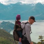 Tips for Travelling with Your Toddler