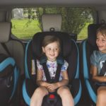 Chicco Seat4Fix Car Seat