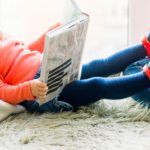 Inspiring a Love of Reading in Pre-Schoolers