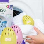 Review: EcoEgg Laundry Egg
