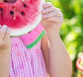 How To Get Your Child To Love Healthy…
