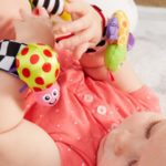 Sensory Play and the importance in brain development