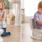 Why summer is a great season for potty training