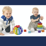 Chicco Smart2Play Transform-a-Ball and Smart2Play Ring Tower