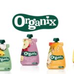 HELLO WE'RE ORGANIX!