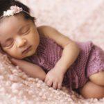 Playing music to help your baby sleep