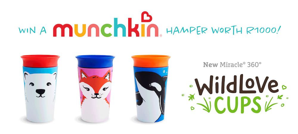 """Munchkin develops innovative, modern, and credible products for babies and children that make parents' lives easier and more enjoyable by thinking of """"the little things."""""""