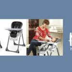 Chicco Polly Highchairs