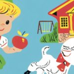 Nursery Rhymes – are these antiques a thing of the…