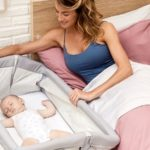 Should you be co-sleeping with your newborn?