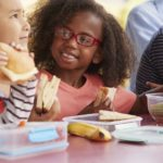 Ideas for healthy lunchboxes