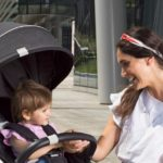 The Chicco GOODY STROLLER