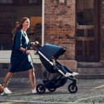 Thule launches new Spring city stroller for Easy Strolling and…